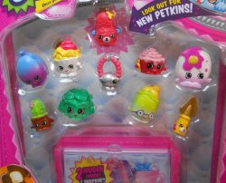 '.Shopkins 12 pk Season 4 Pack A.'