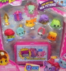 '.Shopkins 12 pk Season 4 Pack B.'