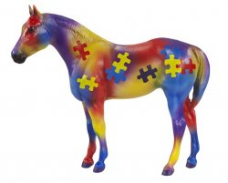 Breyer Autism Benefit Model #1736 Hope Horse
