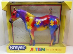 '.Breyer Autism #1736 Hope Horse.'