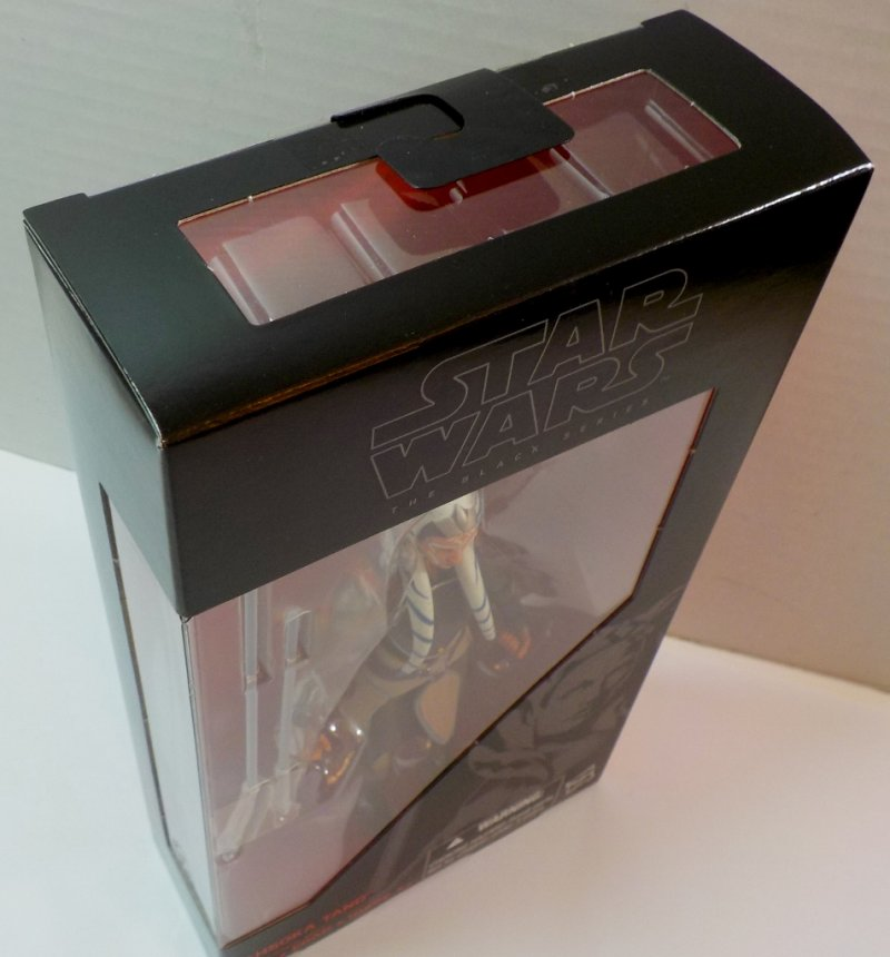The Black Series 6 inch Action Figure