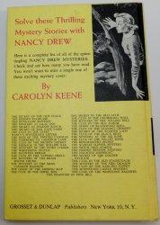 '.Nancy Drew Mysteries #37.'