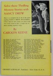 '.Nancy Drew Mysteries #11.'