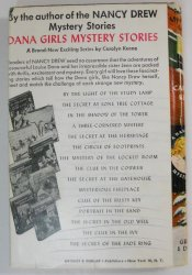 '.Nancy's Mysterious Letter 1932.'
