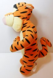'.Tigger 12 inch stuffed toy.'