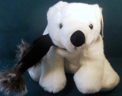 Khol's Exclusive Body Source Polar Bear plush 12 inch toy 2009