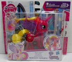 My Little Pony Princess Cadance Sparkle Bright Crystal Empire