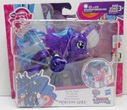 My Little Pony Princess Luna Sparkle Bright Crystal Empire