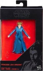 '.Princess Leia Organa figure.'