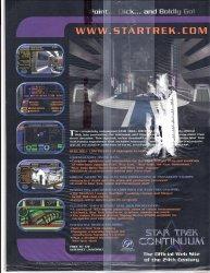 '.Star Trek Communicator 117.'