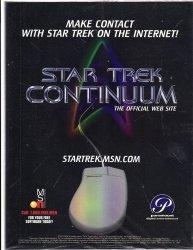 '.Star Trek Communicator 111.'