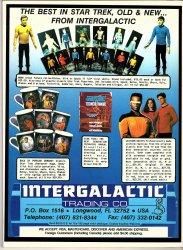 '.Star Trek 25th Anniversary.'