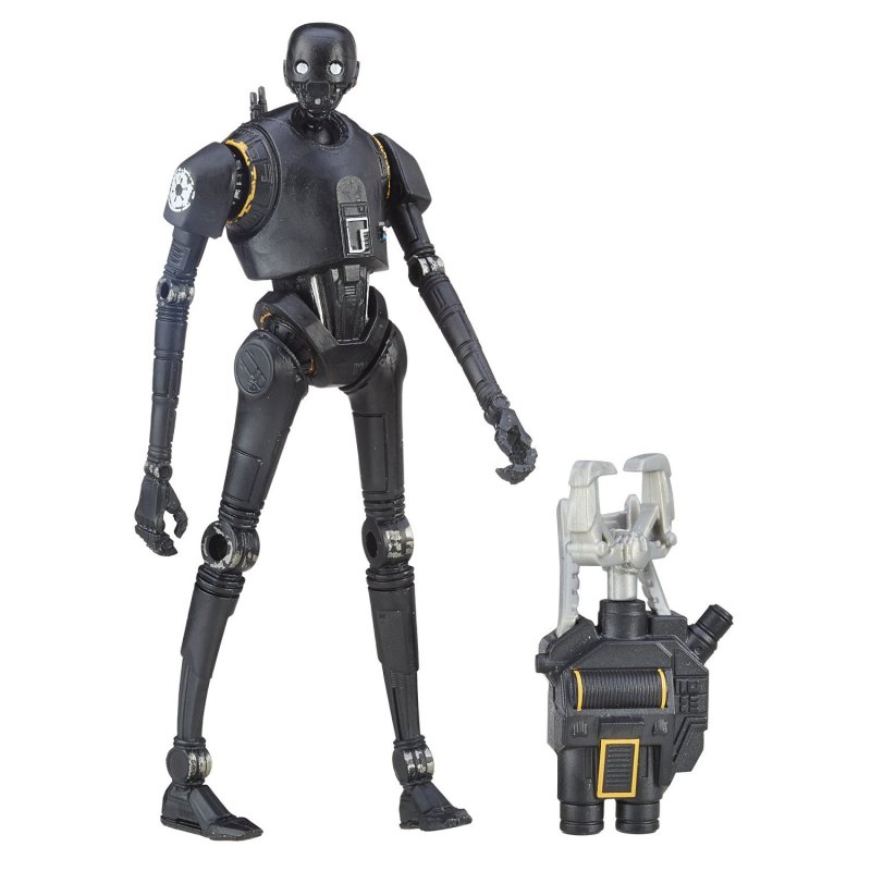 Star Wars 3.75 inch action figure