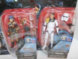 '.Rebels Sabine and Kanan.'