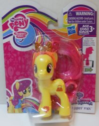 My Little Pony Pursey Pink Explore Equestria app