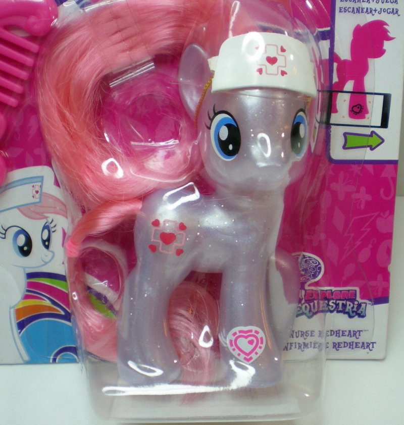 My Little Pony Explore Equestria exclusive
