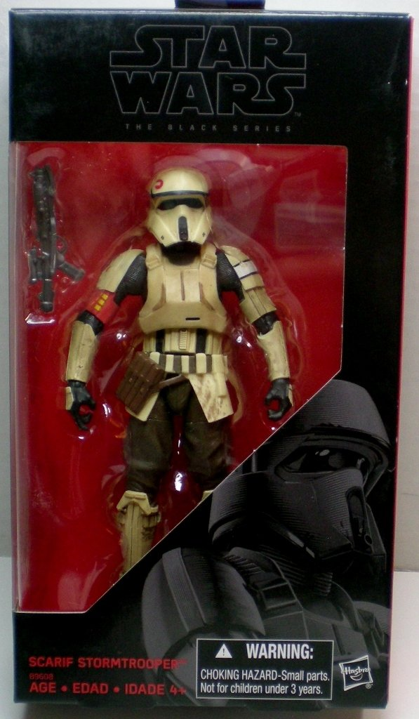 Star Wars The Black Series Rogue One