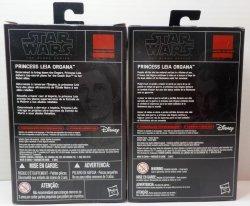 '.Princess Leia Organa Set A.'
