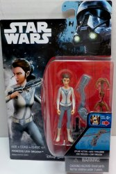 Star Wars Rebels young Princess Leia 3.75 in action figure