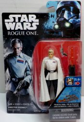 Star Wars Director Krennic Rogue One 3.75 in figure