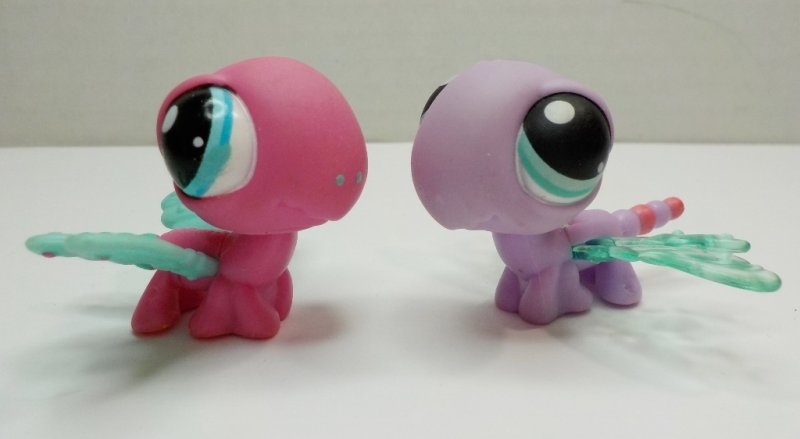 Littlest Pet Shop loose
