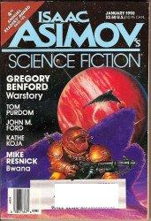 '.Isaac Asimov's Magazine 1990.'