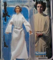 '.Star Wars Princess Leia Organa.'