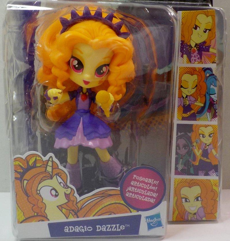 My Little Pony mini Doll
