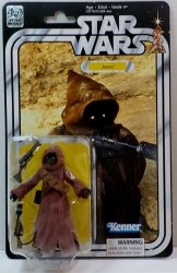 Star Wars Jawa ANH 40th Anniversary Black Series action figure