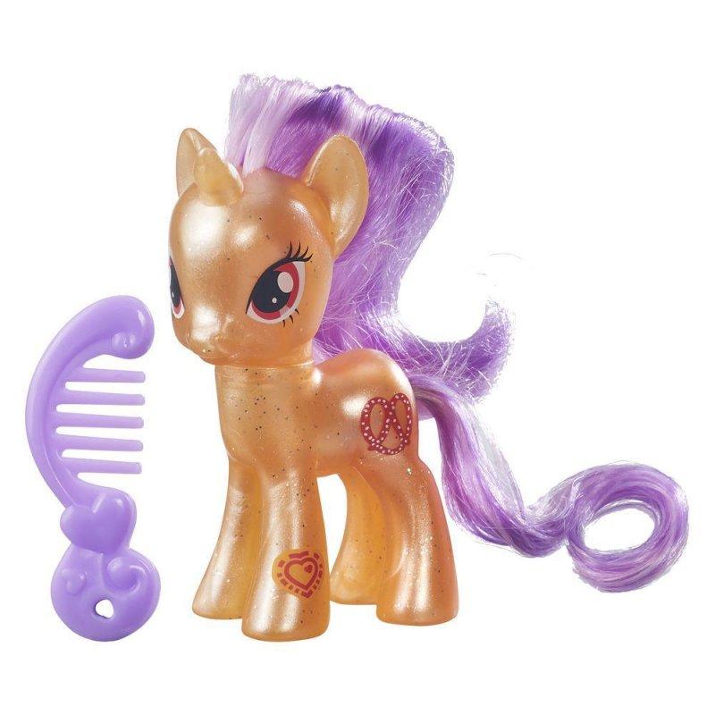 Pearlized translucent Explore Equestria