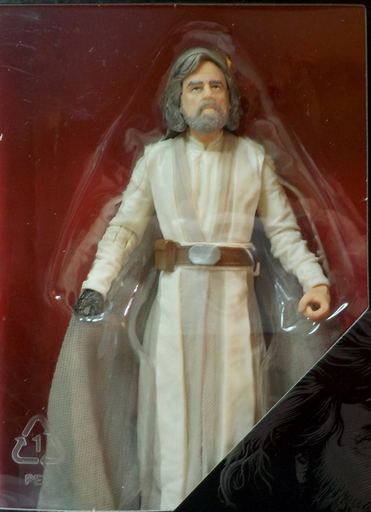 Star Wars The Black Series #46