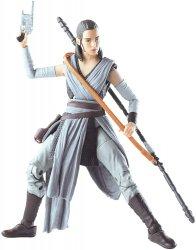 Star Wars Black Series Rey Jedi Training 6in action figure