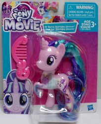My Little Pony The Movie Starlight Glimmer figure Wave 1