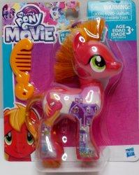 My Little Pony The Movie Big McIntosh Figure Wave 1 Red Stallion