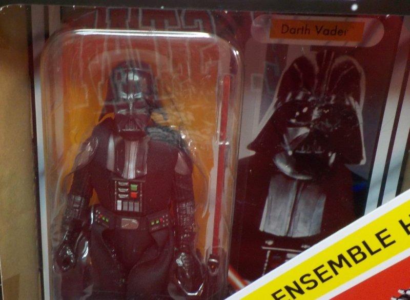 Star Wars 40th Anniversary Legacy Pack