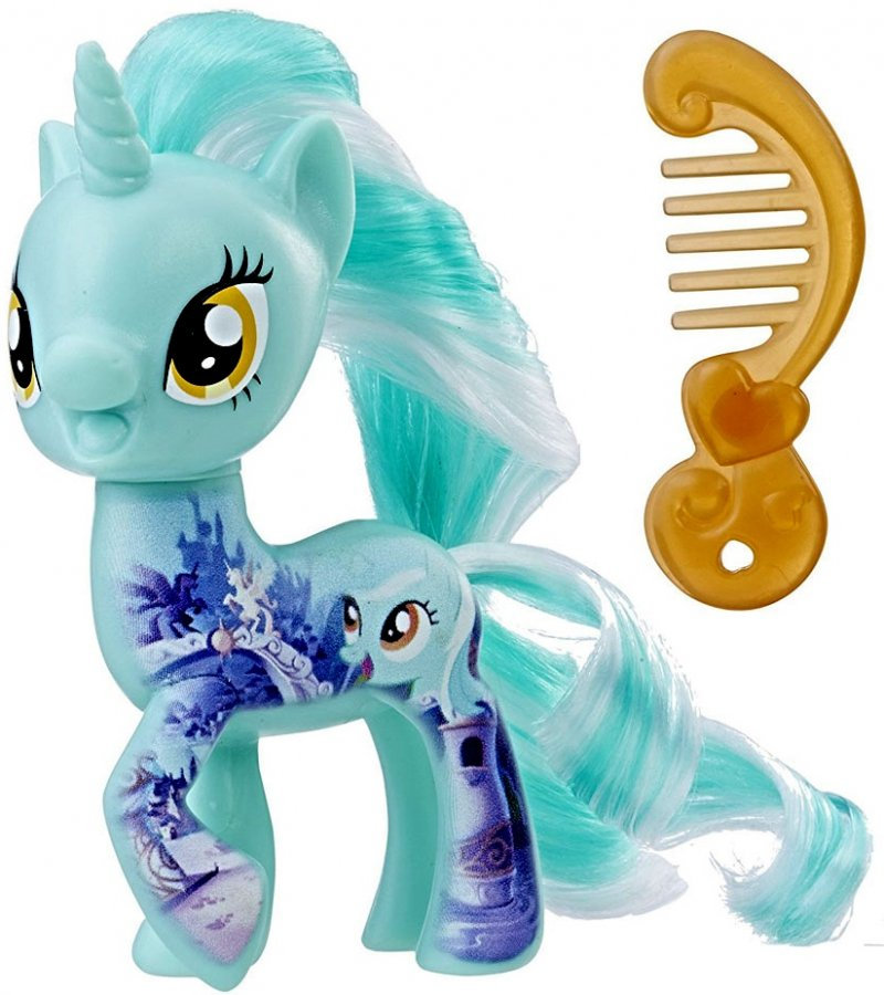 My Little Pony The Movie, All About Friends Wave 2
