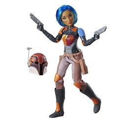 '.Rebels Sabine Wren.'