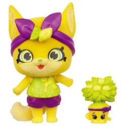 '.Foxy Lemons Shoppet.'