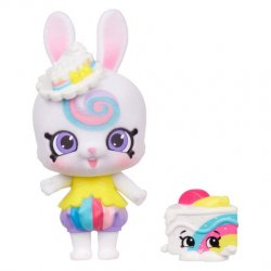 '.Bunny Bow Shoppet.'