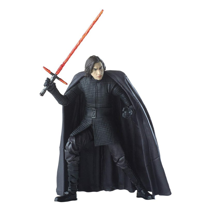 Star Wars Black Series The Last Jedi