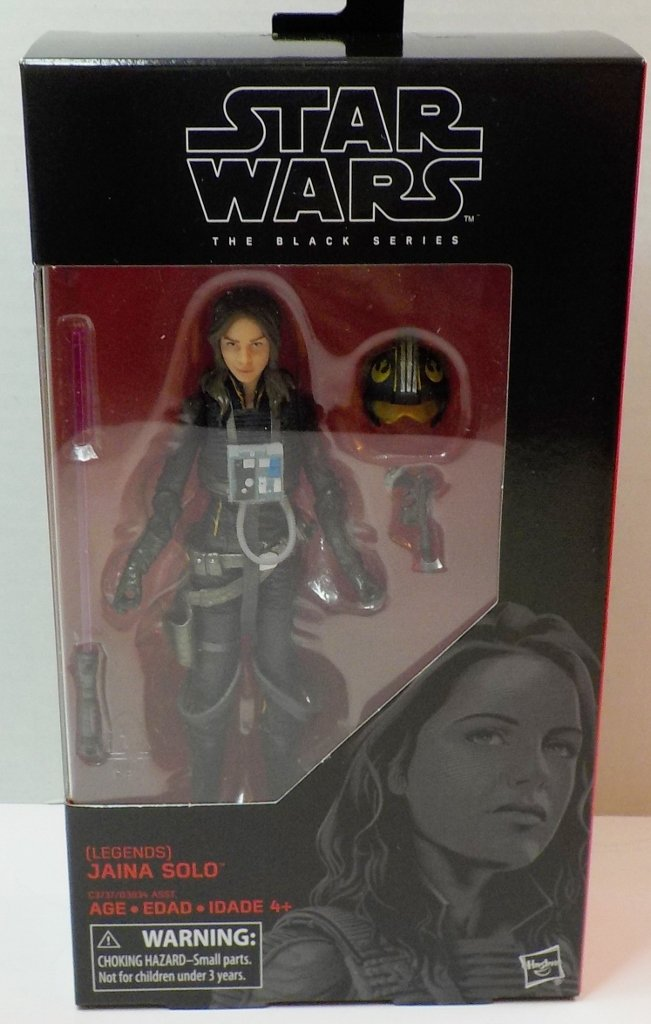 Star Wars Black Series Expanded Universe