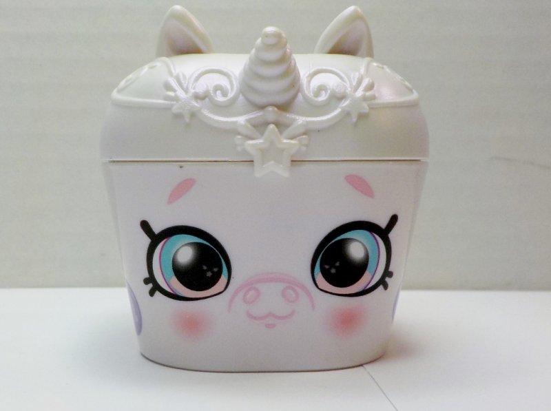 Wild Style Shopkins Unicorn