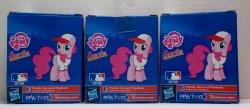 '.MLB Pinkie Pie Sporties.'