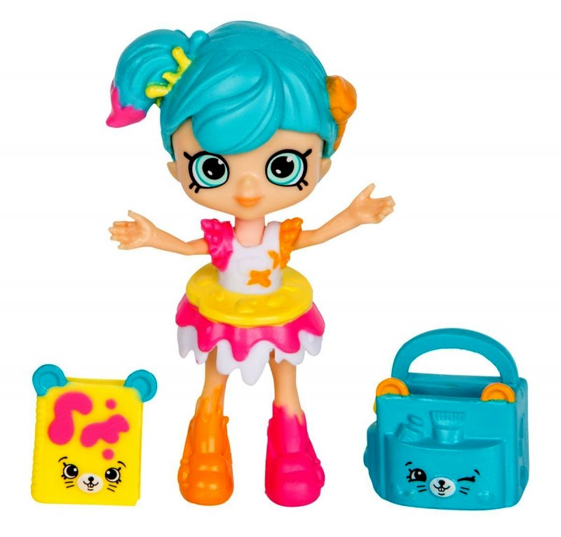 Shopkins Lil' Shoppie Pack S3