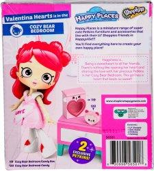 '.Happy Places Valentina Hearts.'
