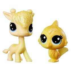 '.LPS Rainbow Collection.'