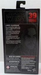 '.Lando Calrissian Bespin ESB.'