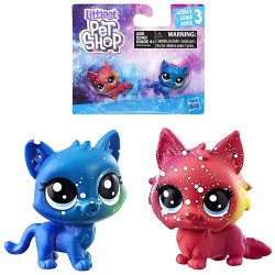 '.LPS Cosmic Pounce Pack S3.'