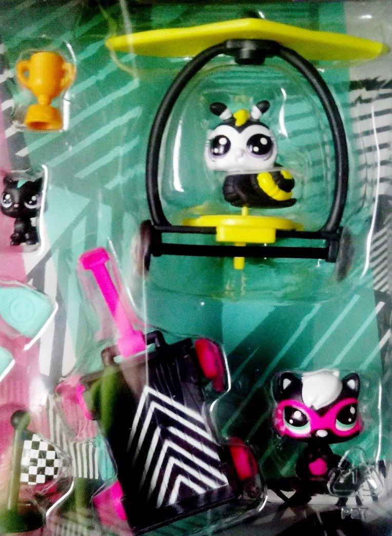 Littlest Pet Shop exclusive