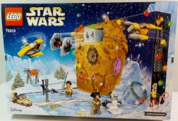 '.Lego Star Wars Advent Calendar.'
